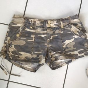 Glo Jeans shorts